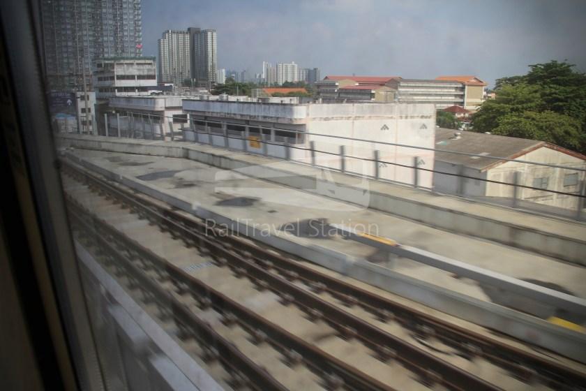 MRT Blue Line Lak Song Extension 098