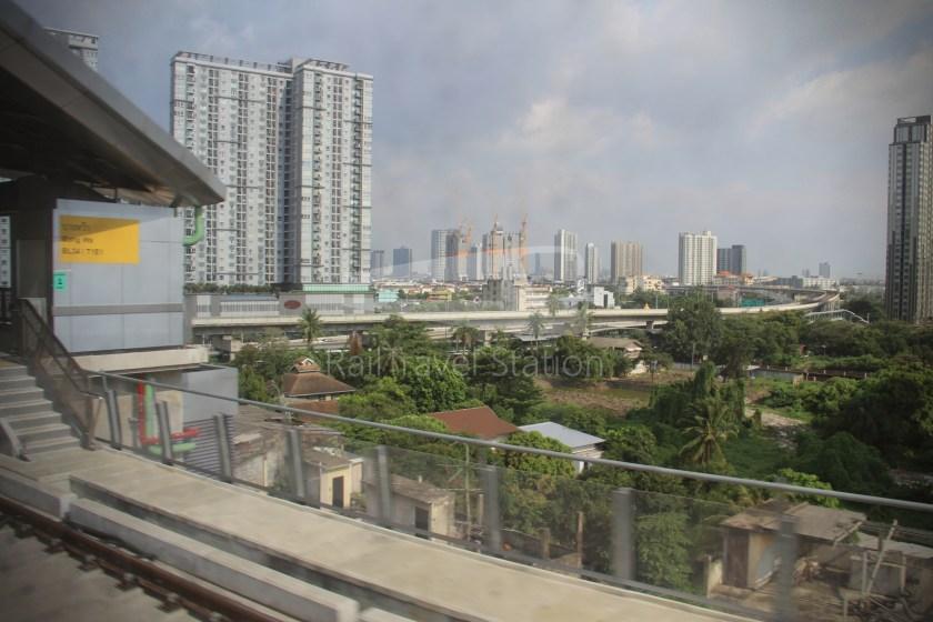 MRT Blue Line Lak Song Extension 100