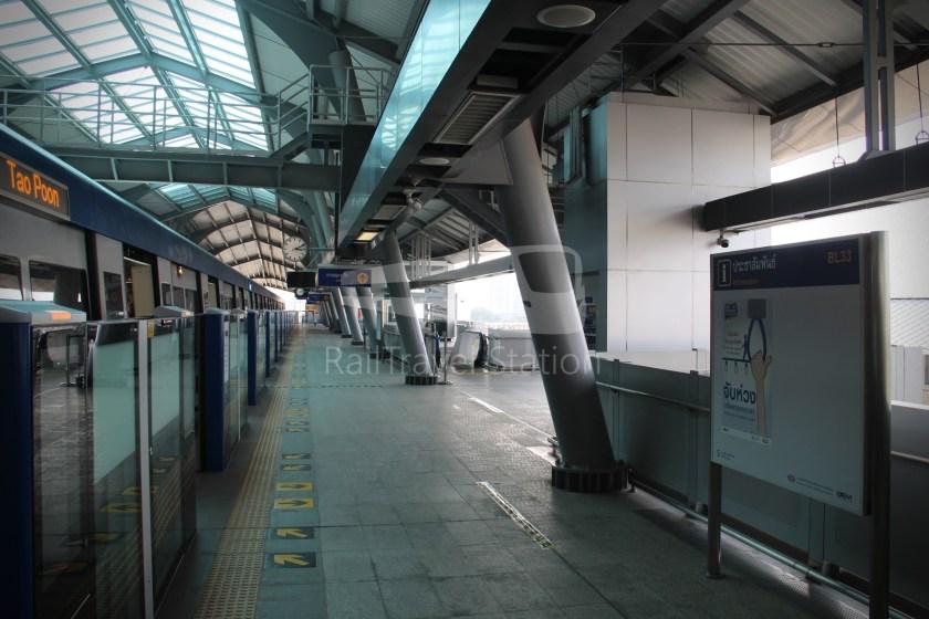 MRT Blue Line Lak Song Extension 108