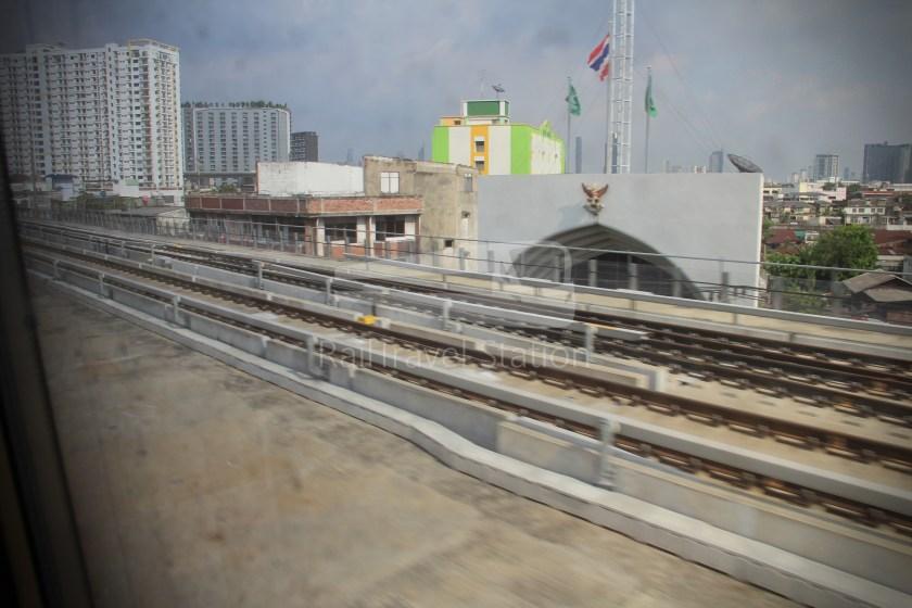 MRT Blue Line Lak Song Extension 114