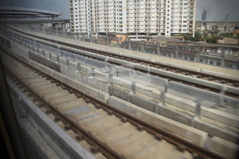 MRT Blue Line Lak Song Extension 115