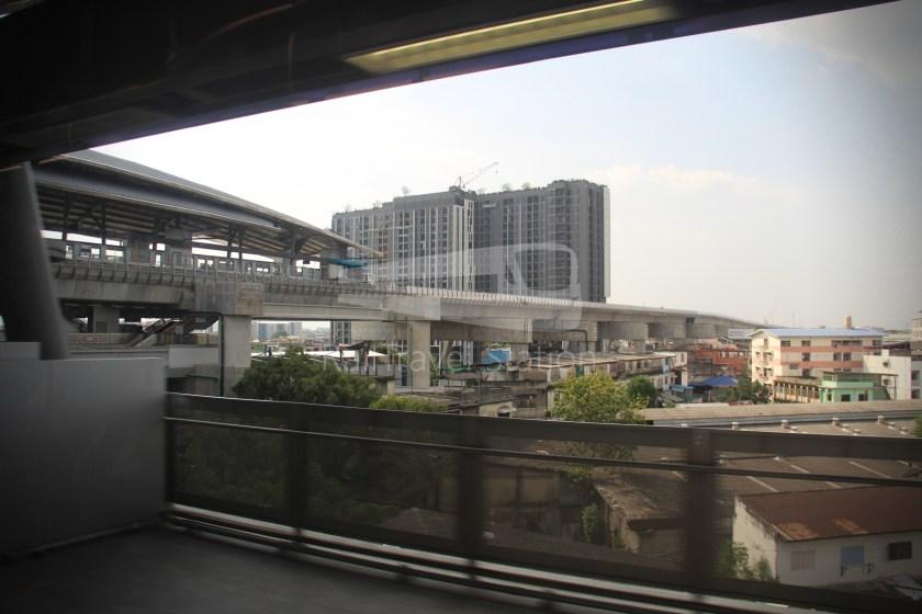 MRT Blue Line Lak Song Extension 122