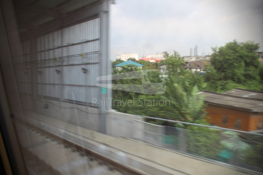 MRT Blue Line Lak Song Extension 124
