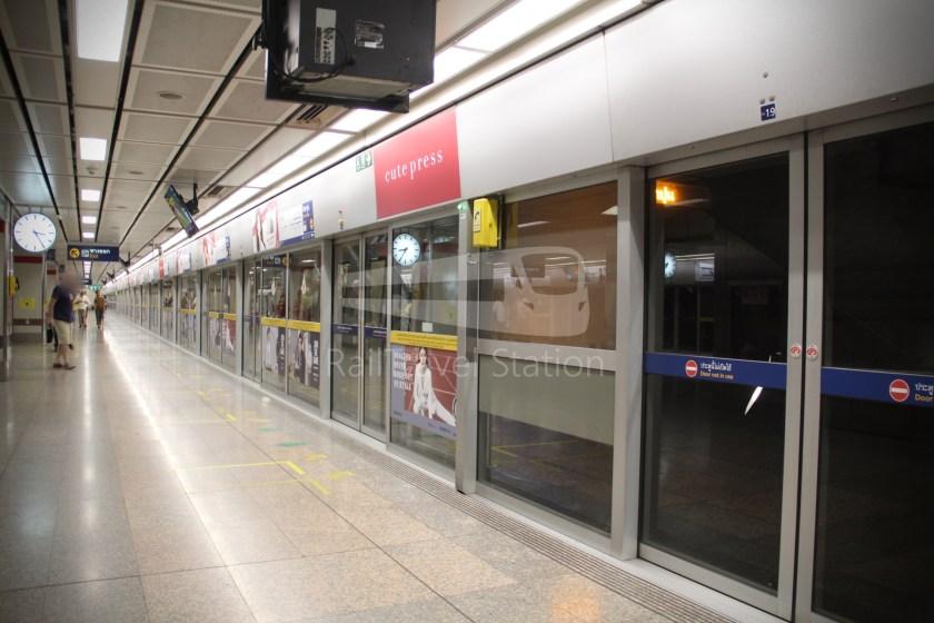 MRT Blue Line Lak Song Extension 127