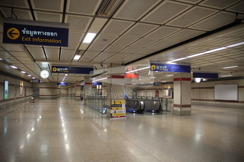 MRT Blue Line Lak Song Extension 128