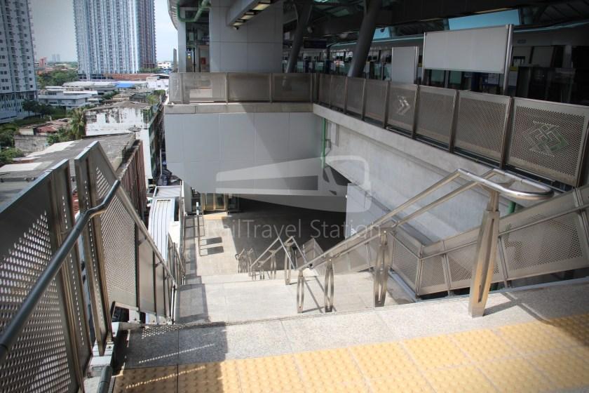 MRT Blue Line Lak Song Extension 131