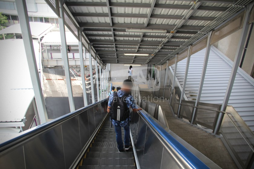 MRT Blue Line Lak Song Extension 134