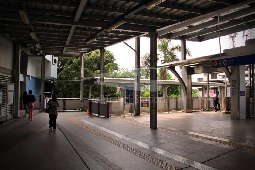 MRT Blue Line Lak Song Extension 137