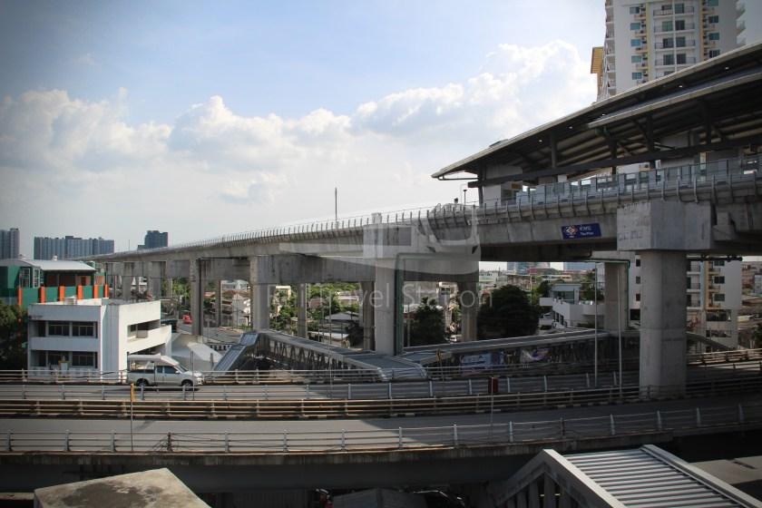 MRT Blue Line Lak Song Extension 138