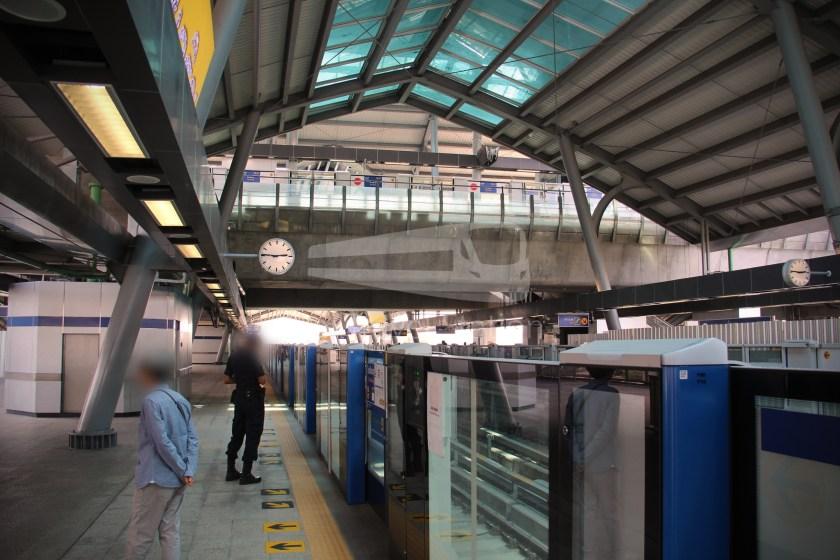 MRT Blue Line Lak Song Extension 140