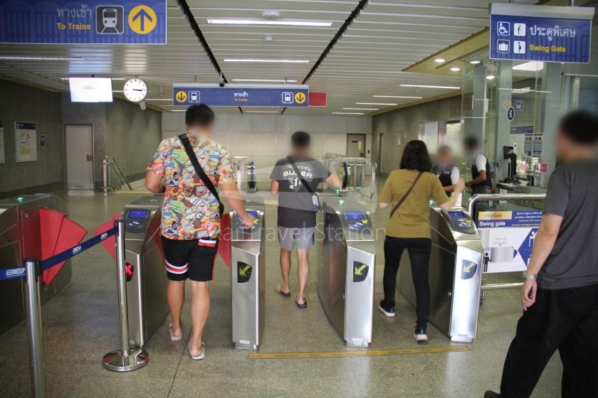 MRT Blue Line Lak Song Extension 155