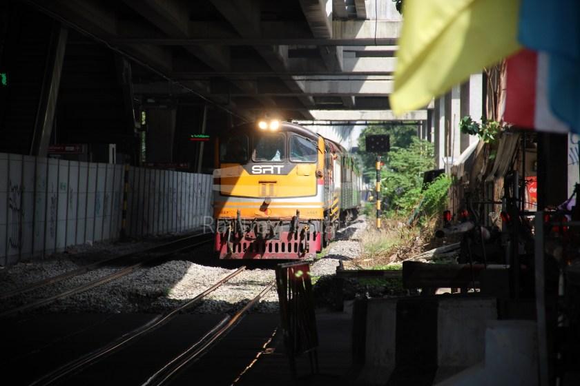 Ordinary 368 Phaya Thai Bangkok Hua Lamphong 006