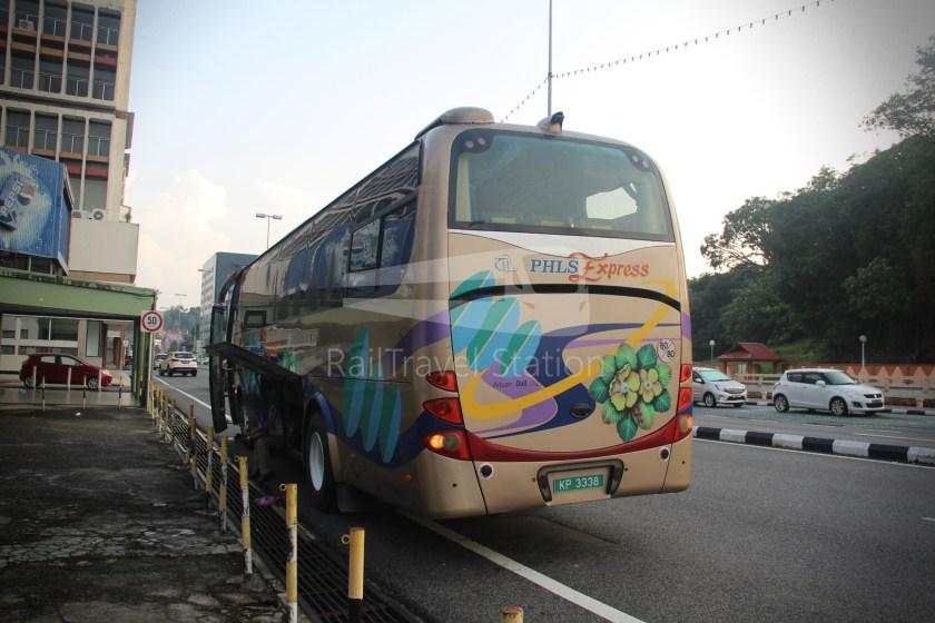 PHLS Express Waterfront Bandar Seri Begawan Kianggeh Miri 004
