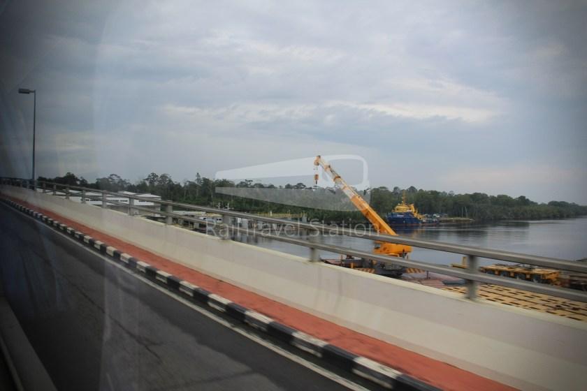 PHLS Express Waterfront Bandar Seri Begawan Kianggeh Miri 100