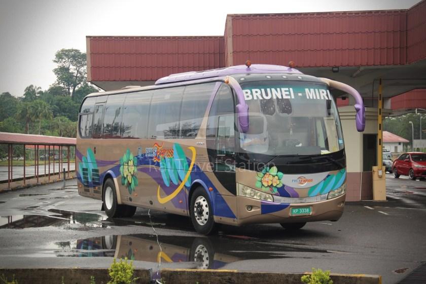 PHLS Express Waterfront Bandar Seri Begawan Kianggeh Miri 114