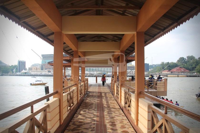 Penambang Kampong Ayer Waterfront 001