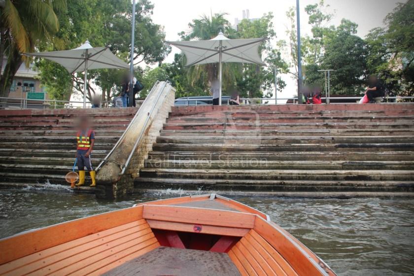Penambang Kampong Ayer Waterfront 018