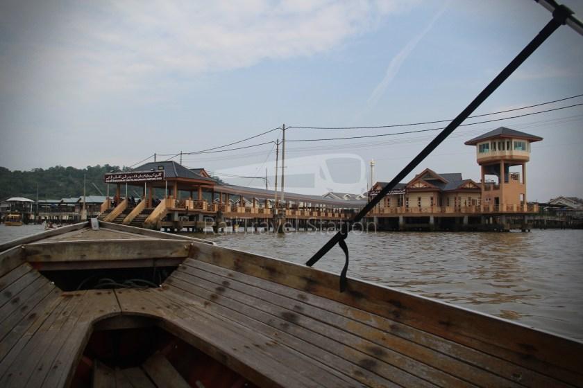 Penambang Waterfront Kampong Ayer 009
