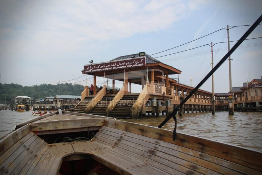Penambang Waterfront Kampong Ayer 010
