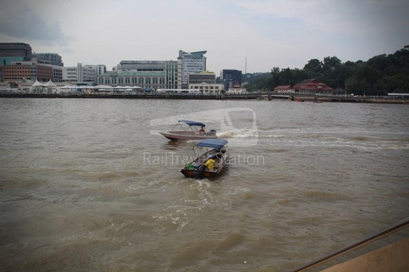 Penambang Waterfront Kampong Ayer 013