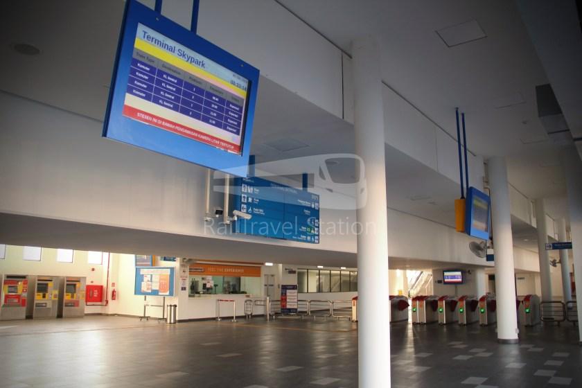 SkyPark Link 2806up TnG Terminal SkyPark Subang Jaya 003