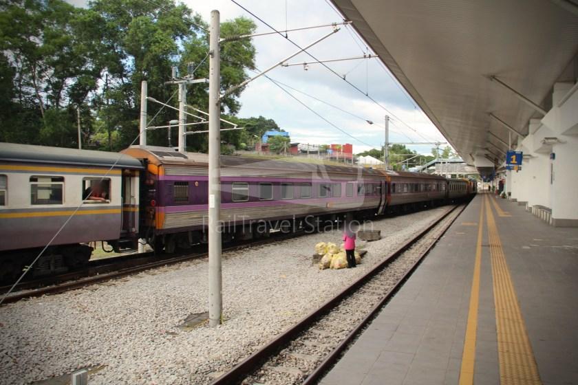 Special Express 46 Padang Besar Bangkok Hua Lamphong 029