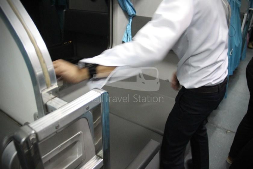 Special Express 46 Padang Besar Bangkok Hua Lamphong 070