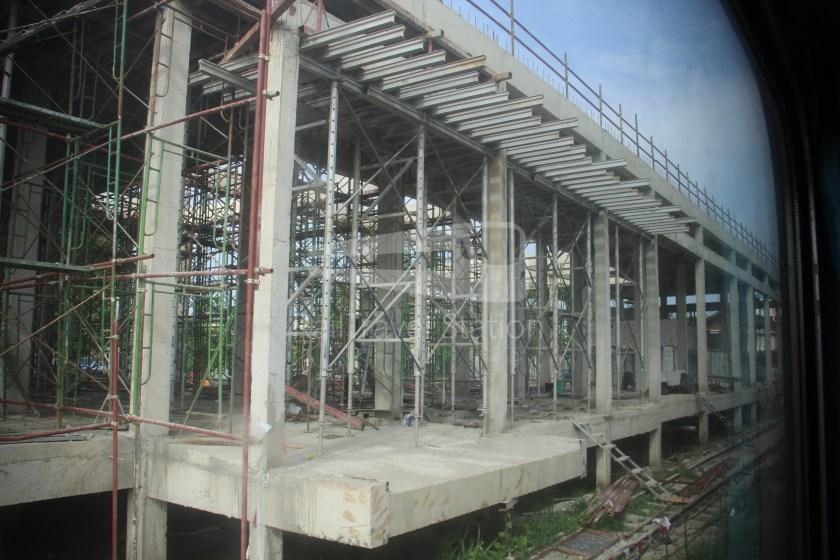 Special Express 46 Padang Besar Bangkok Hua Lamphong 085