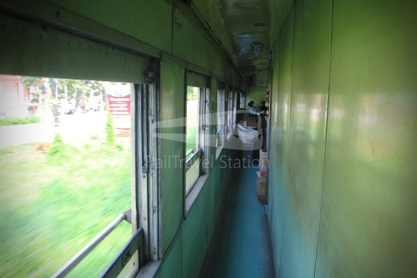 Special Express 46 Padang Besar Bangkok Hua Lamphong 095