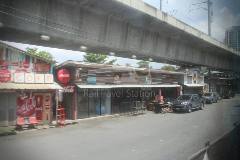 Special Express 46 Padang Besar Bangkok Hua Lamphong 131