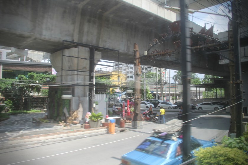 Special Express 46 Padang Besar Bangkok Hua Lamphong 132