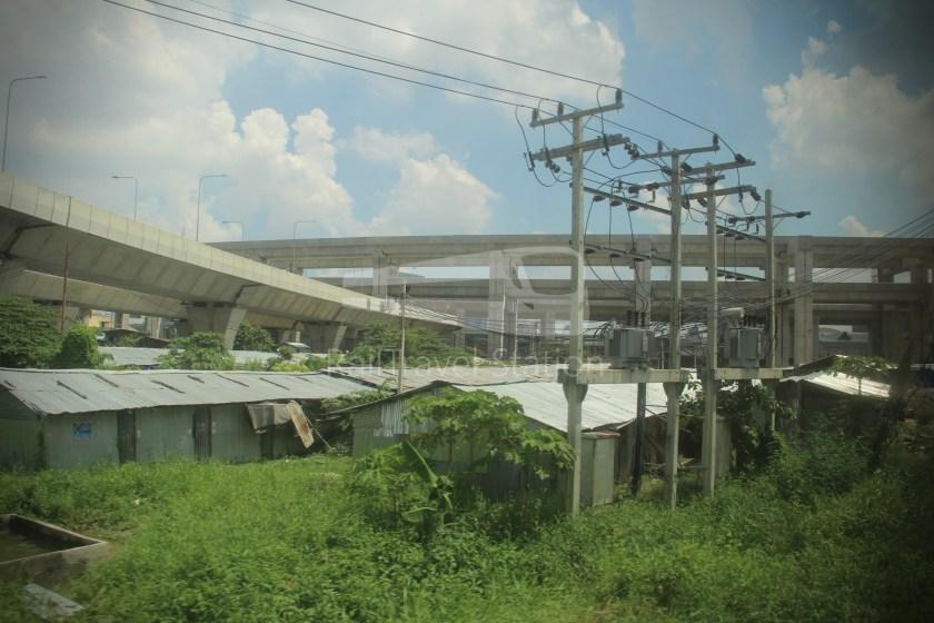 Special Express 46 Padang Besar Bangkok Hua Lamphong 136