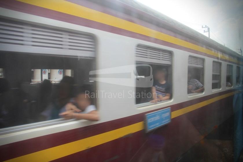 Special Express 46 Padang Besar Bangkok Hua Lamphong 146