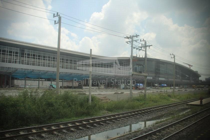 Special Express 46 Padang Besar Bangkok Hua Lamphong 149