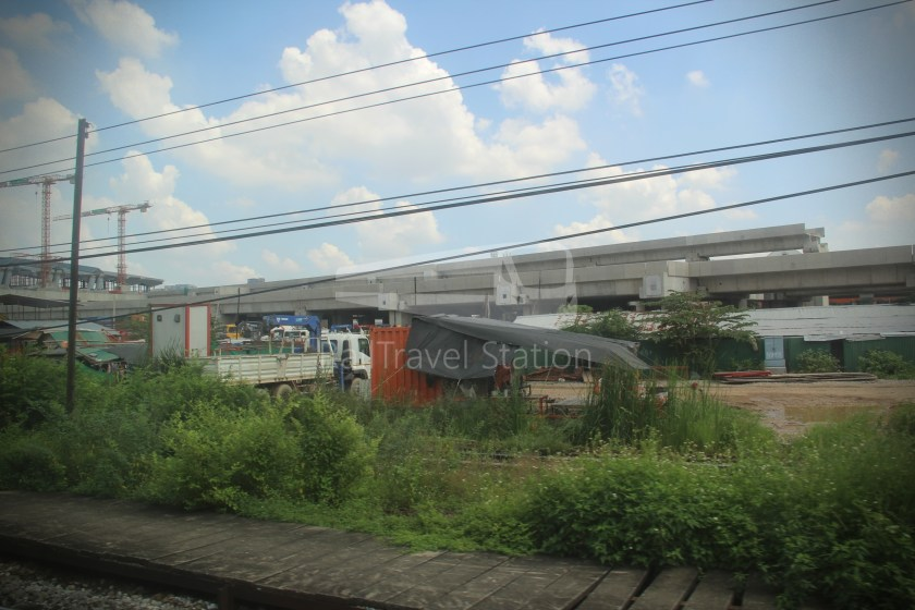 Special Express 46 Padang Besar Bangkok Hua Lamphong 153