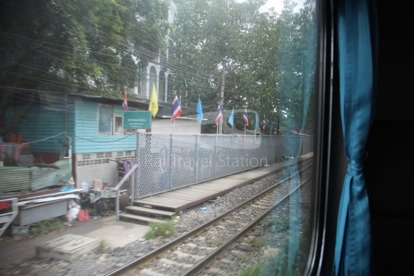Special Express 46 Padang Besar Bangkok Hua Lamphong 160
