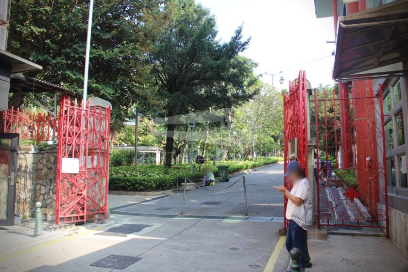 Cable Guia Jardim da Flora Parque Municipal da Colina da Guia 002