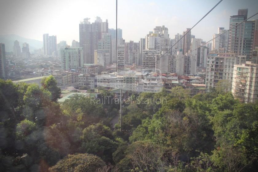 Cable Guia Parque Municipal da Colina da Guia Jardim da Flora 010