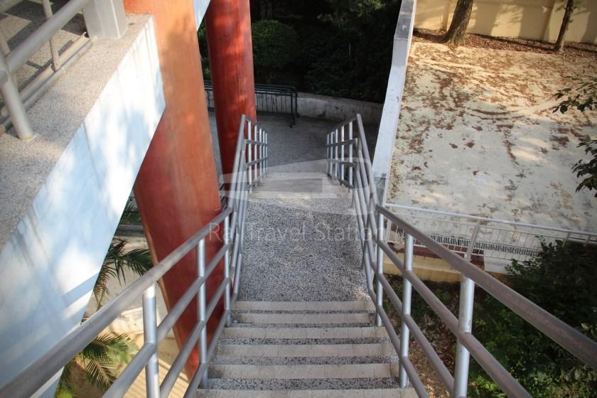 Cable Guia Parque Municipal da Colina da Guia Jardim da Flora 019