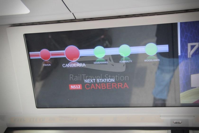 Canberra MRT Station 004
