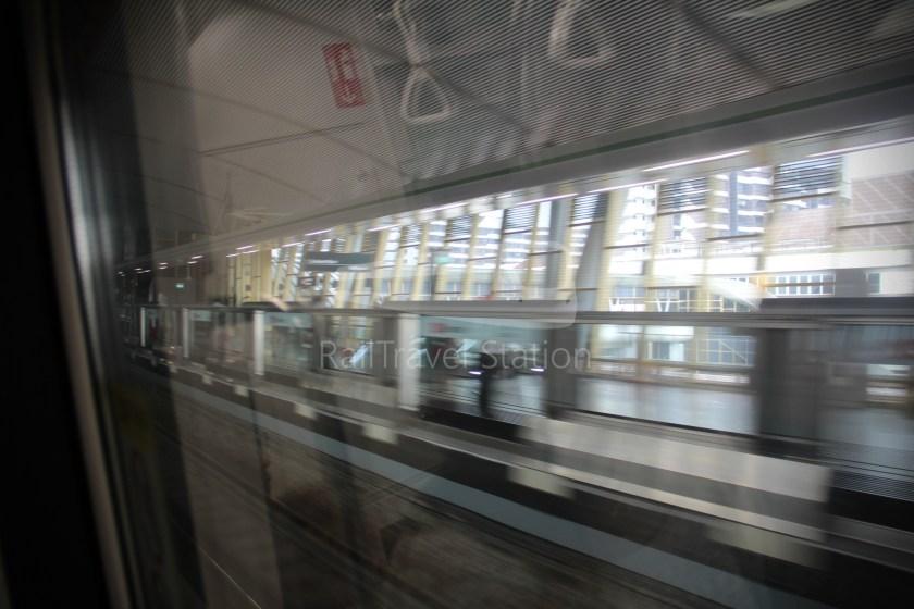 Canberra MRT Station 008