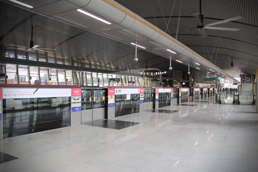 Canberra MRT Station 016