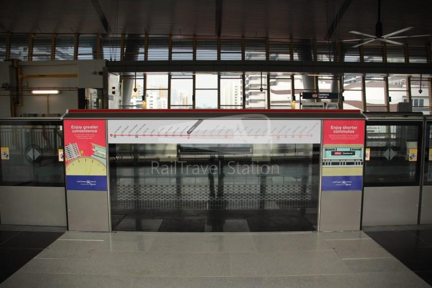 Canberra MRT Station 017