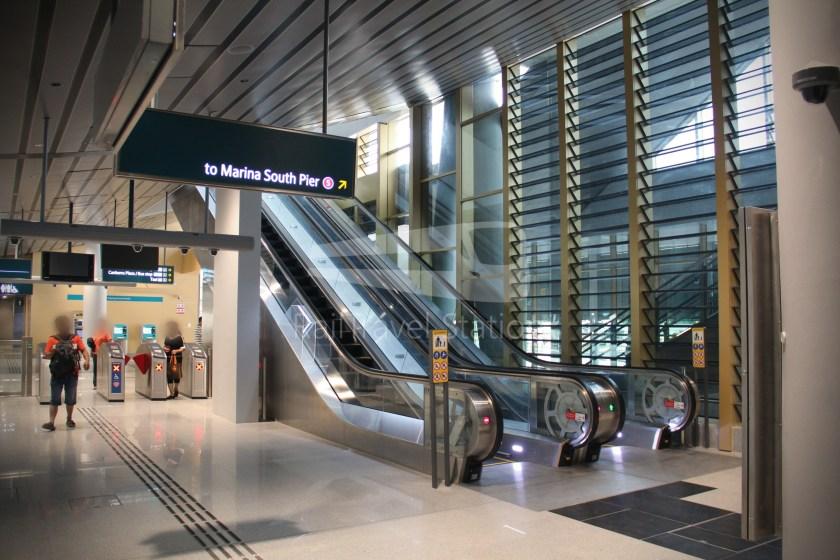 Canberra MRT Station 037