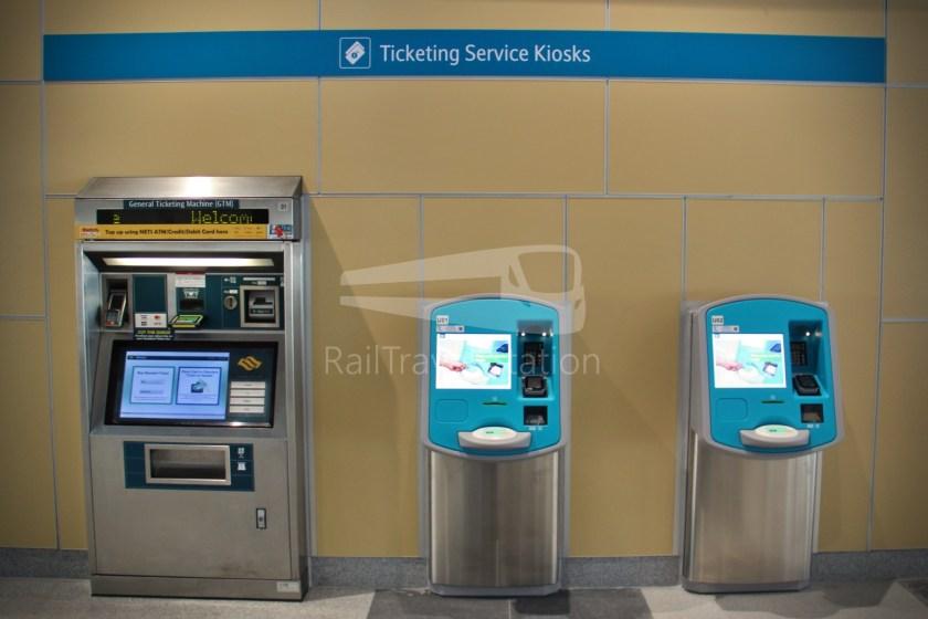 Canberra MRT Station 058