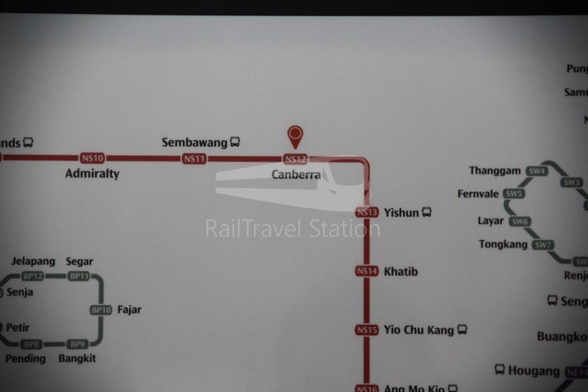 Canberra MRT Station 059