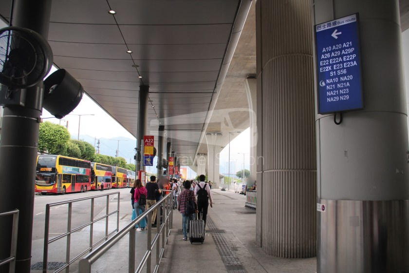 Citybus S56 Airport Tung Chung 006