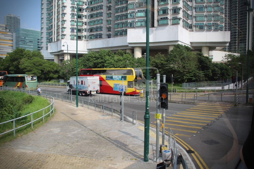 Citybus S56 Airport Tung Chung 031