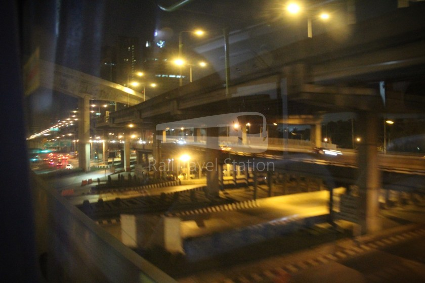Don Mueang Airport Bus A1 DMK Mo Chit BTS 019
