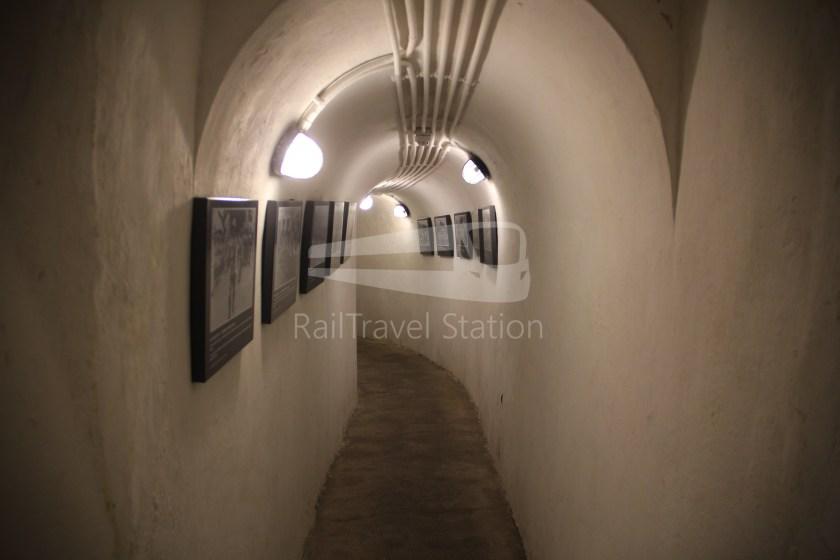 Guia Military Tunnel Complex A 012